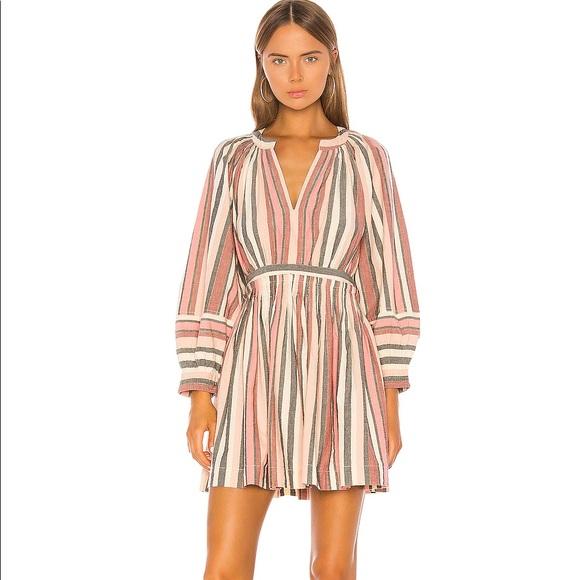 Ulla Johnson Dresses & Skirts - Ulla Johnson Julia Puff Sleeve Minidress size 4